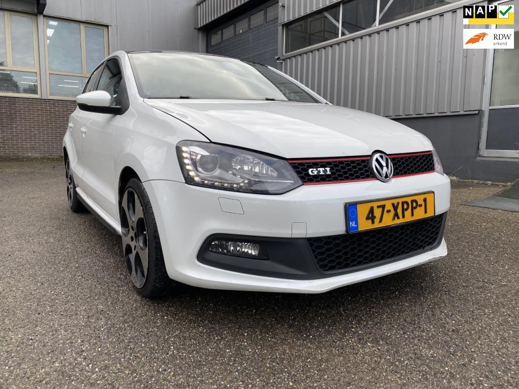 Volkswagen Polo occasion - Autobedrijf Maximus