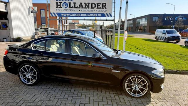 BMW 5-serie 520d High Executive