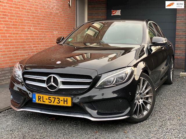 Mercedes-Benz C-klasse occasion - Gozde Auto's