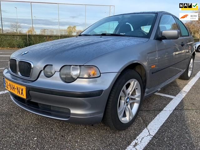 BMW 3-serie Compact occasion - RT Autos