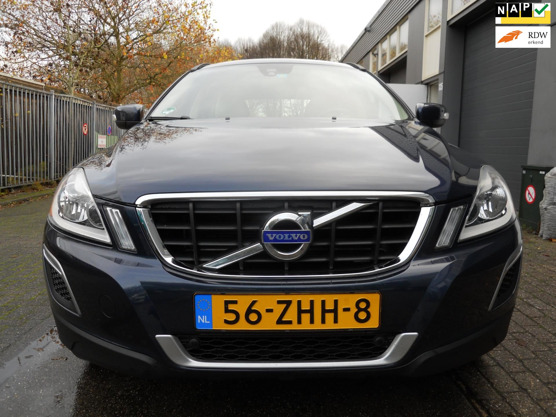 Volvo XC60 occasion - B.Z. Auto's &Campers