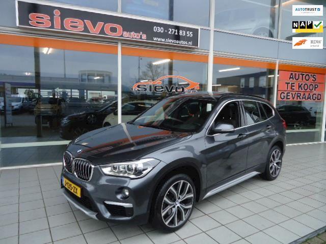 BMW X1 occasion - Sievoautos