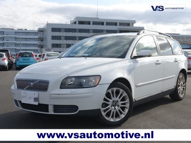 Volvo V50 occasion - V&S Automotive