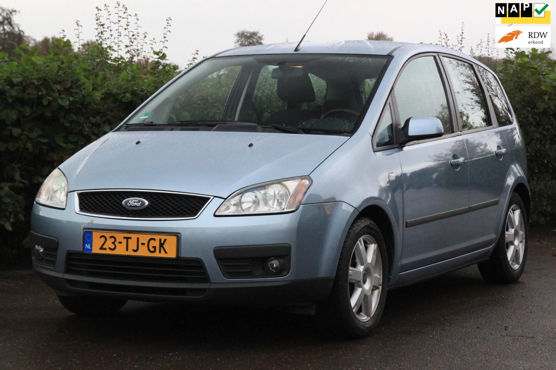 Ford Focus C-Max occasion - Auto Hoeve B.V.