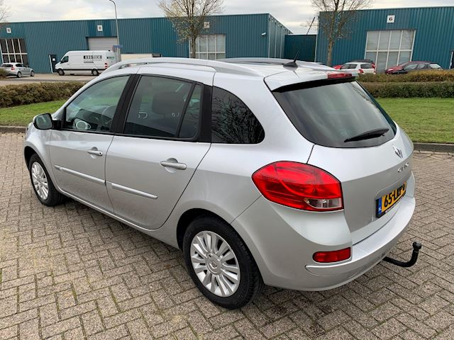 Renault Clio Estate 1.2 TCE Collection
