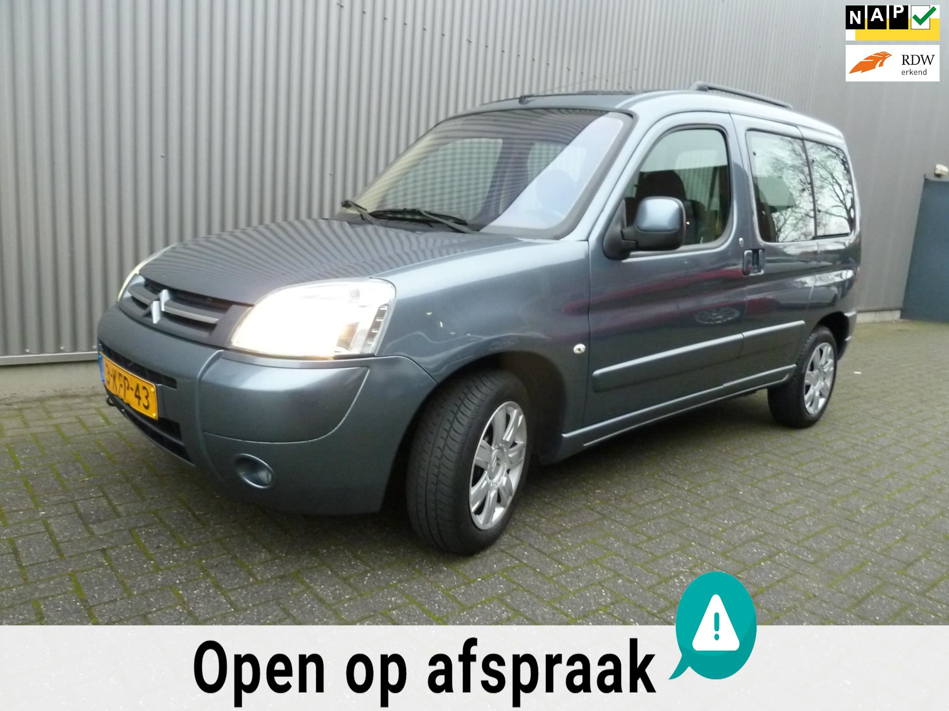 Citroen Berlingo occasion - Auto040