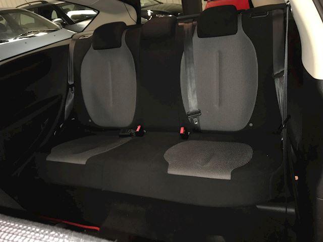 Citroen C4 Coupé 1.6-16V Image LAGE KM/CLIMA/NAP/PAK