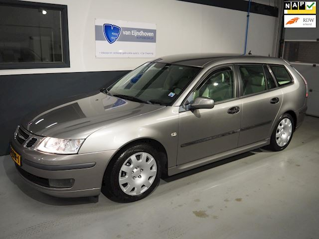 Saab 9-3 Sport Estate 1.9 TID Vector