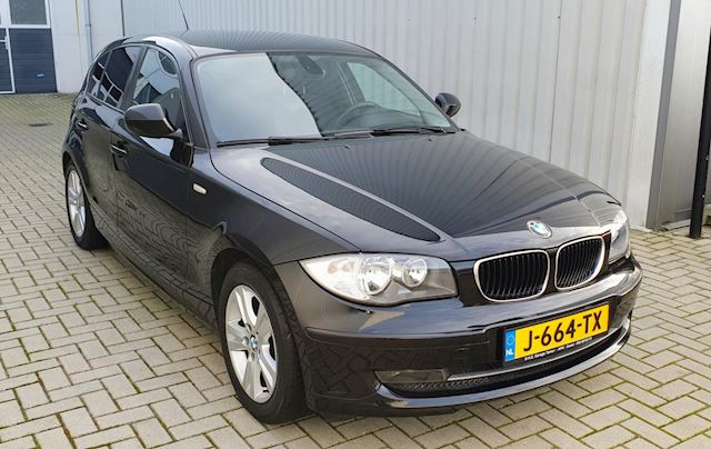 BMW 1-serie 116d Corporate