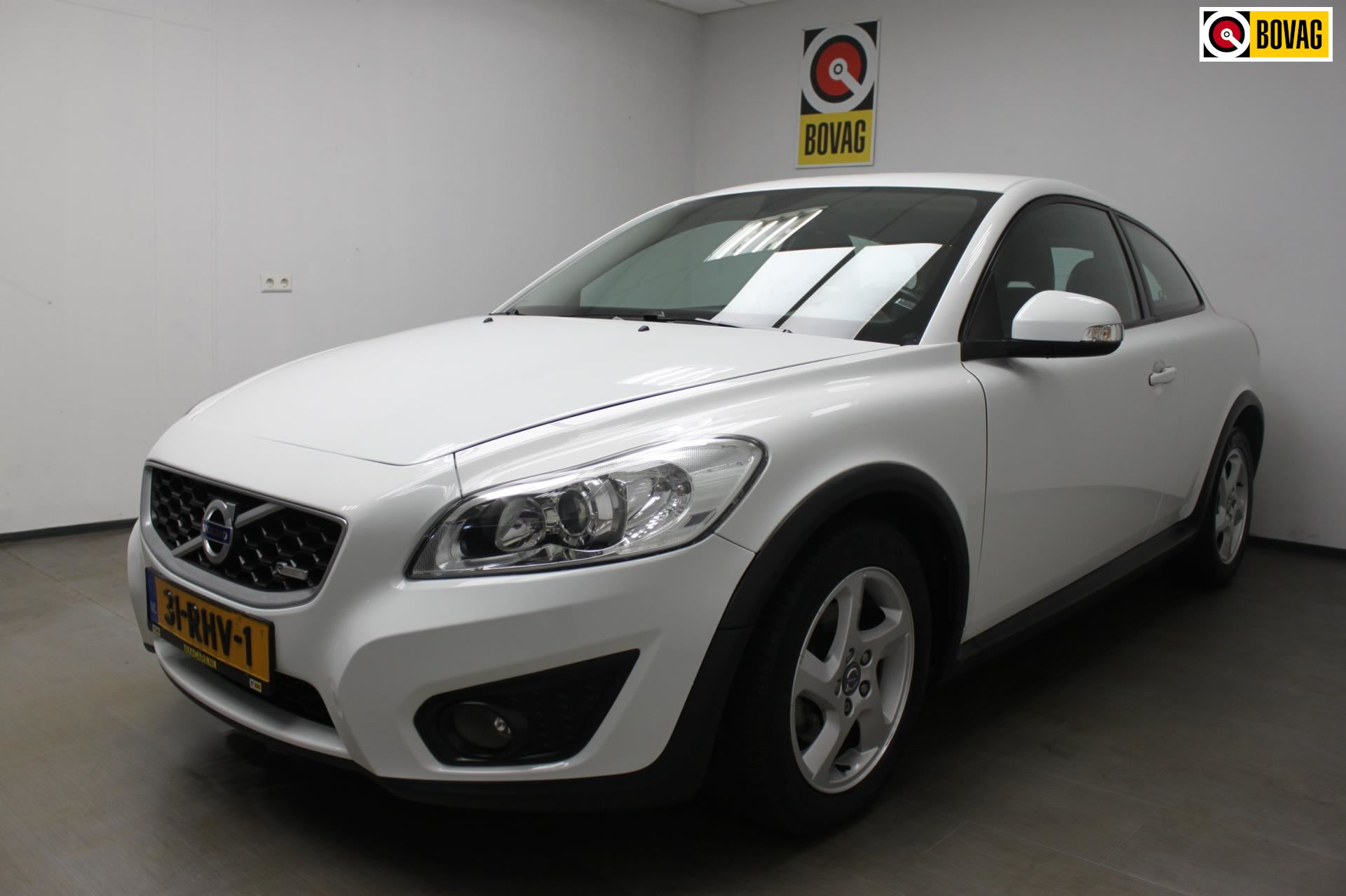 Volvo C30 occasion - Autoservice Axacars