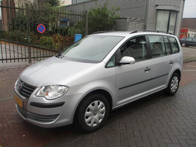 Volkswagen Touran 1.4 TSI Optive