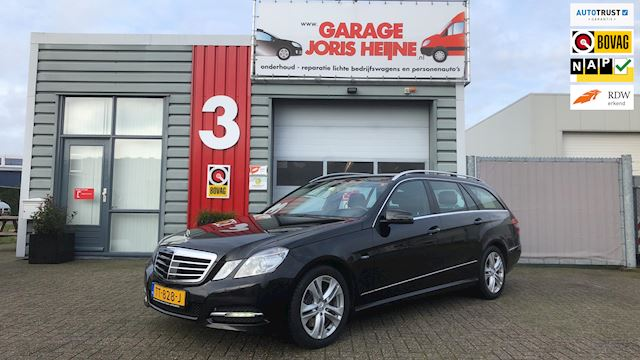 Mercedes-Benz E-klasse Estate 350 CDI Avantgarde BOM VOL!