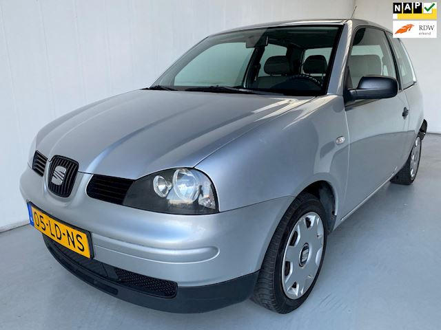 Seat Arosa 1.0i Stella Radio/cd APK 09-2021