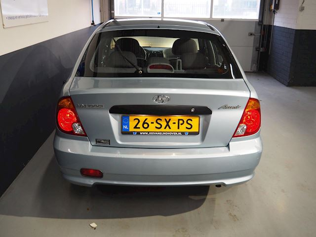 Hyundai Accent 1.3i Active Young Airco | 5drs