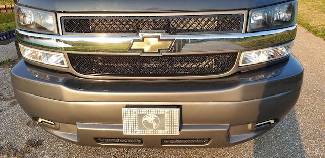 Chevrolet USA Chevy Van G2500 Explorer  RR/SE  2020 6.0 375 pk !!!!