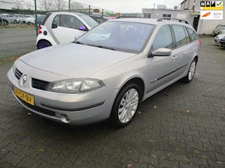 Renault LAGUNA GRAND TOUR 2.0I AUTOMAAT BJ 2006 occasion - Harry Jakab Auto's