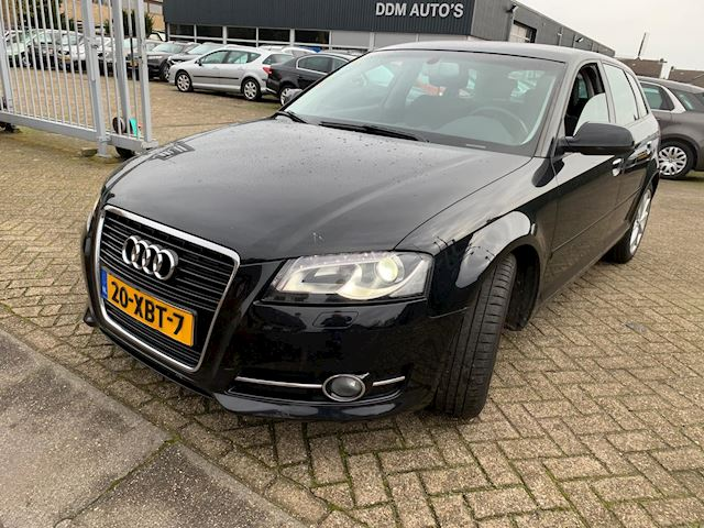 Audi A3 Sportback 2.0 TDI Ambition Advance