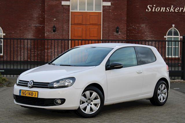 Volkswagen Golf 1.4 TSI Comfort l AIRCO l PDC l APK 01-2022