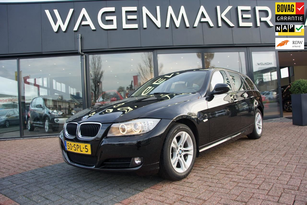 BMW 3-serie Touring occasion - Wagenmaker Auto's