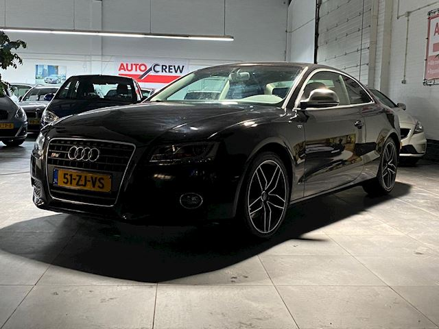 Audi A5 Coupé 2.7 TDI Pro Line S Line FULL OPTIONS
