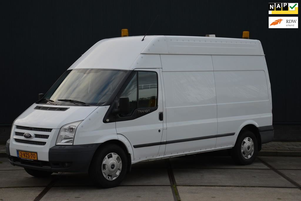 Ford Transit occasion - van Est Trading