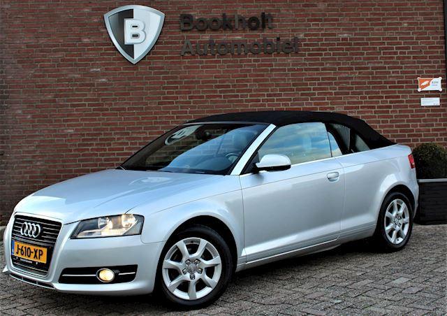 Audi A3 Cabriolet occasion - Bookholt Automobiel