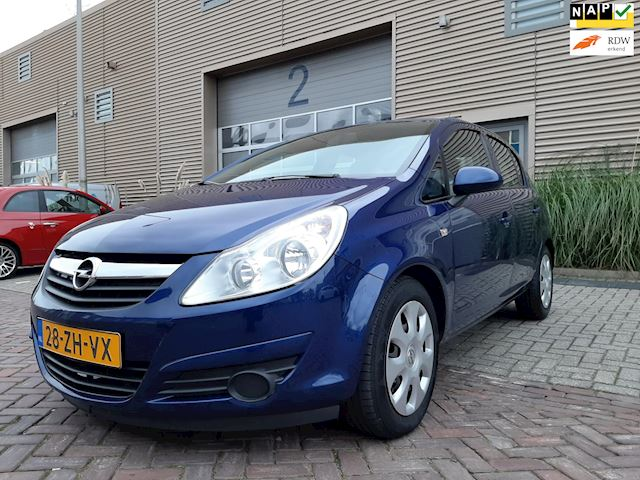 Opel Corsa |1.4-16V Business|Airco|