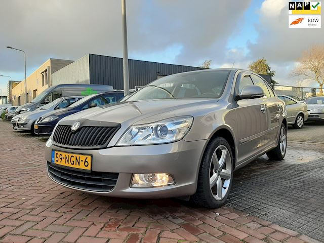 Skoda Octavia |1.2 TSI Ambition Business Line|Leuke autp|Navi|