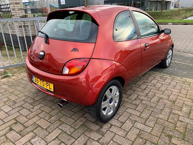 Ford Ka 1.3 Leder Airco collection