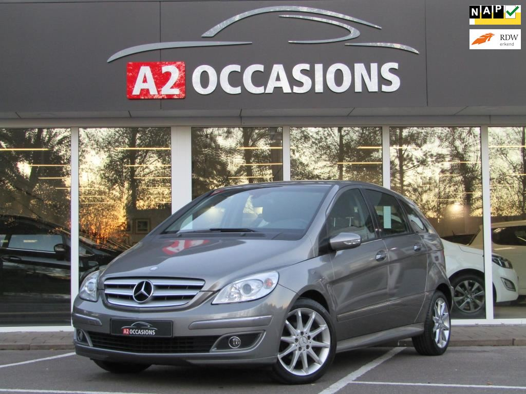 Mercedes Benz B-klasse occasion - A2 Occasions