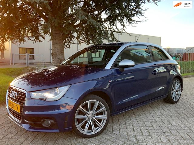 Audi A1 occasion - Cartrader