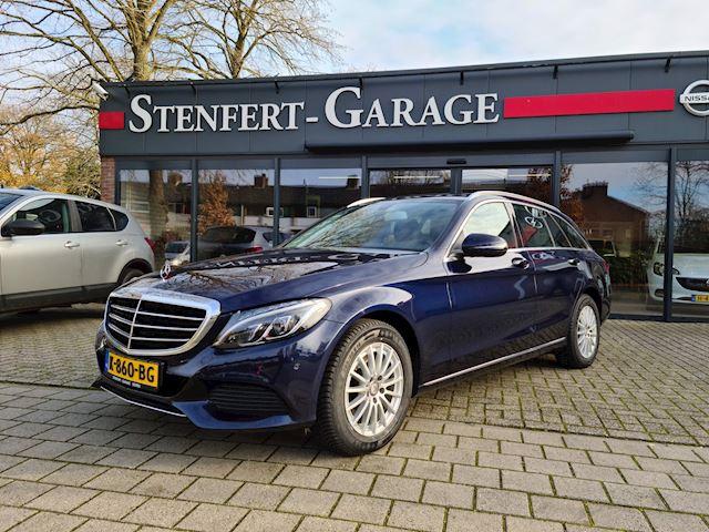 Mercedes-Benz C-klasse Estate occasion - Stenfert-Garage