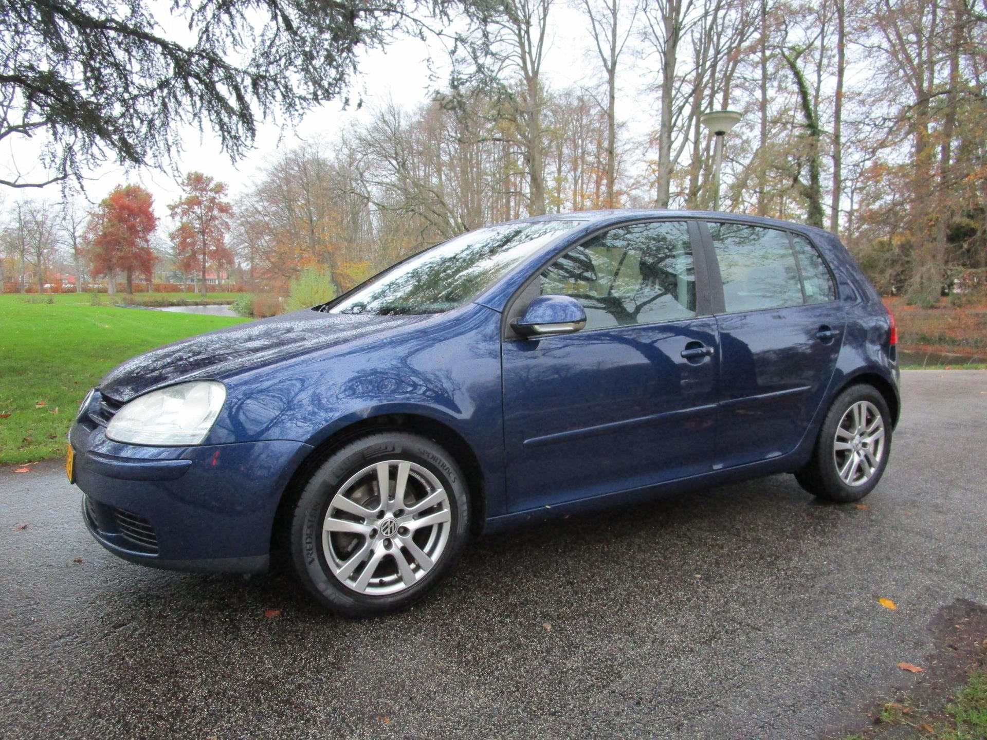 Volkswagen Golf occasion - Auto Tewes