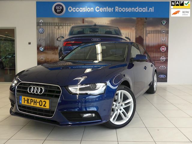Audi A4 occasion - Occasion Center Roosendaal