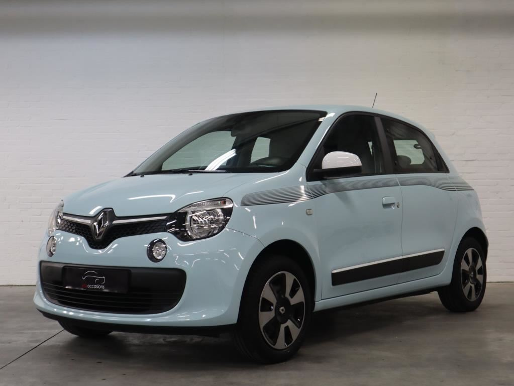 Renault Twingo occasion - RGH Occasions