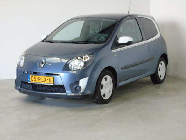 Renault Twingo 1.5 dCi Collection Airco (bj 2011)