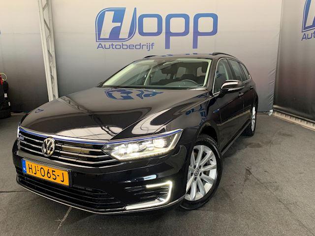 Volkswagen Passat Variant occasion - Autobedrijf HOPP