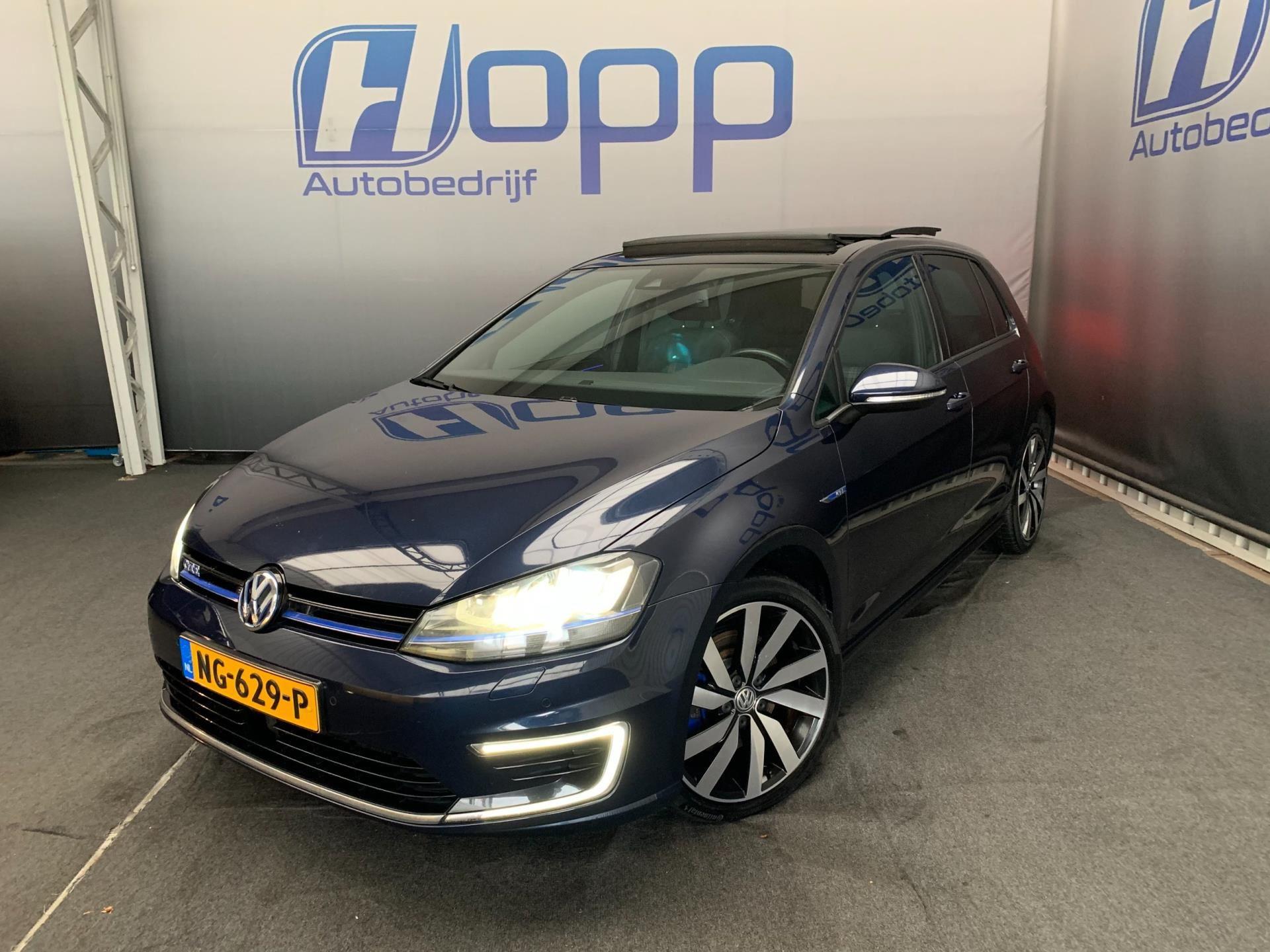 Volkswagen Golf occasion - Autobedrijf HOPP