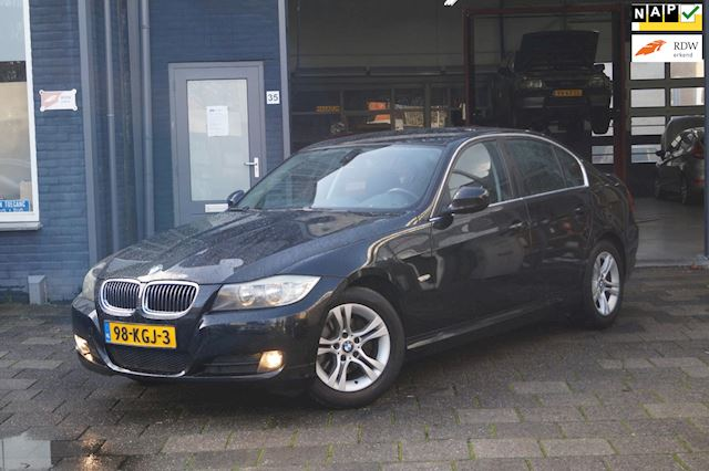 BMW 3-serie 316i Business Line  Clima  Navi  Cruise  PDC