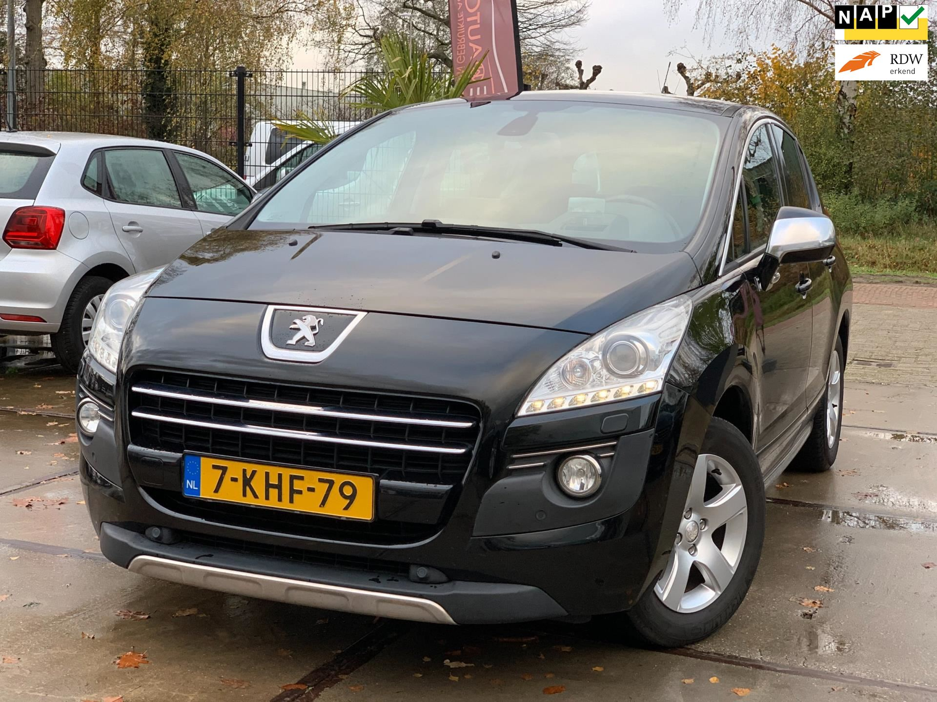 Peugeot 3008 occasion - Ultimate Auto's B.V.