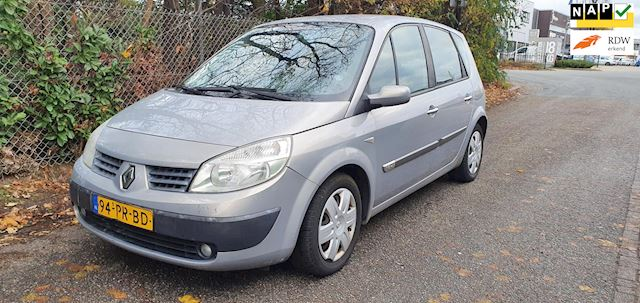 Renault Scénic 1.6-16V Expression Basis