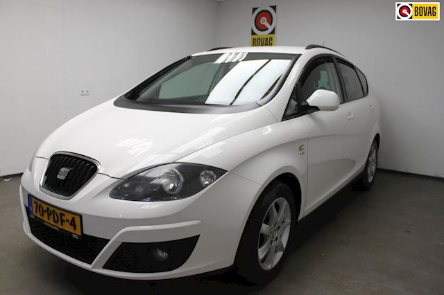 Seat Altea XL 1.2 TSI Good Stuff BOVAG GARANTIE AIRCO APK