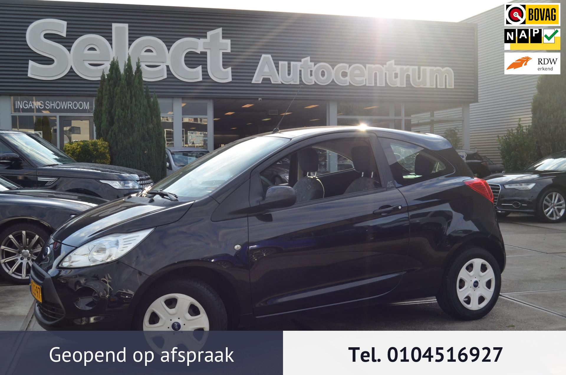Ford Ka occasion - Select Autocentrum