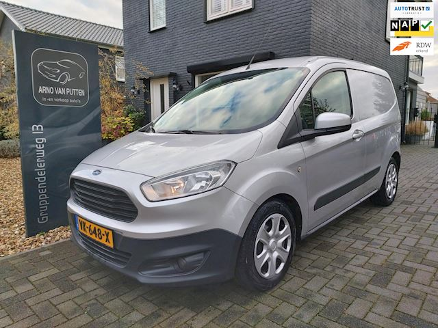 Ford Transit Courier 1.5 TDCI Trend, Airco, Stoelverwarming!