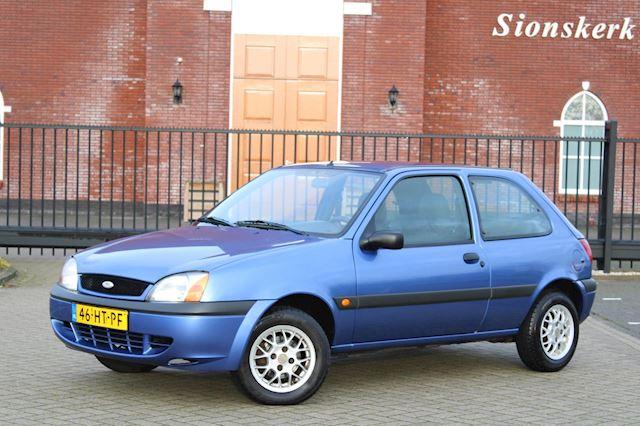 Ford Fiesta 1.3-8V Classic l STUURBEKR l LMV l APK 11-2021