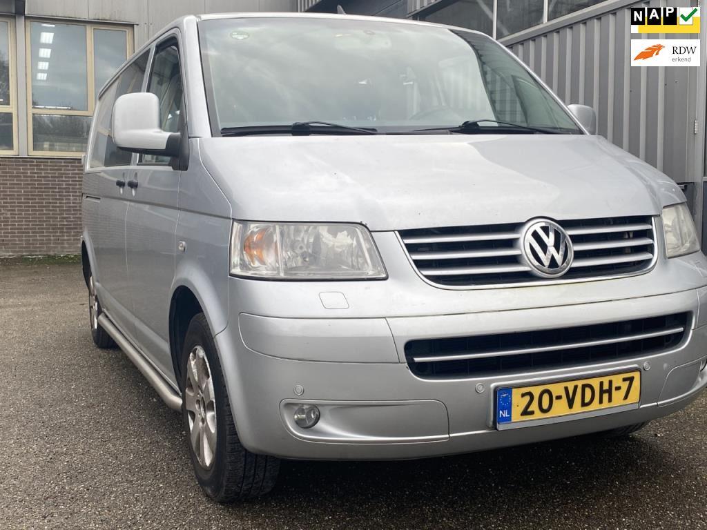 Volkswagen Transporter occasion - Autobedrijf Maximus