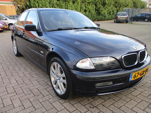 BMW 3-serie occasion - Teunisse Auto's