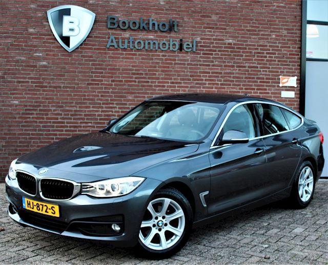 BMW 3-serie Gran Turismo 320i HUD, Camera, Leder, Centennial High Executive