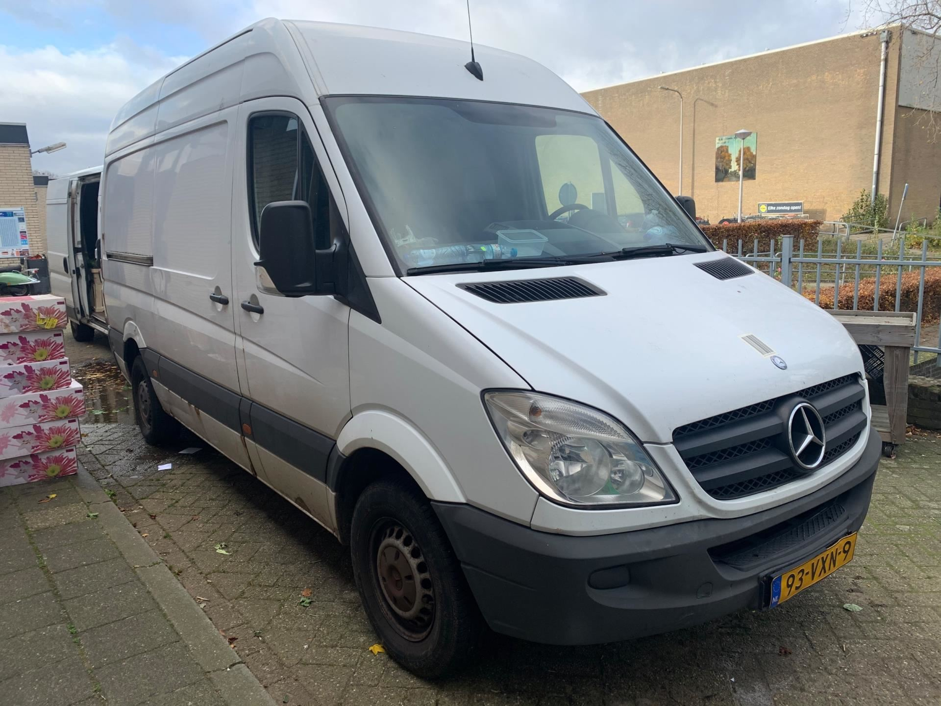 Mercedes-Benz Sprinter occasion - Dealer Outlet Cuijk b.v.