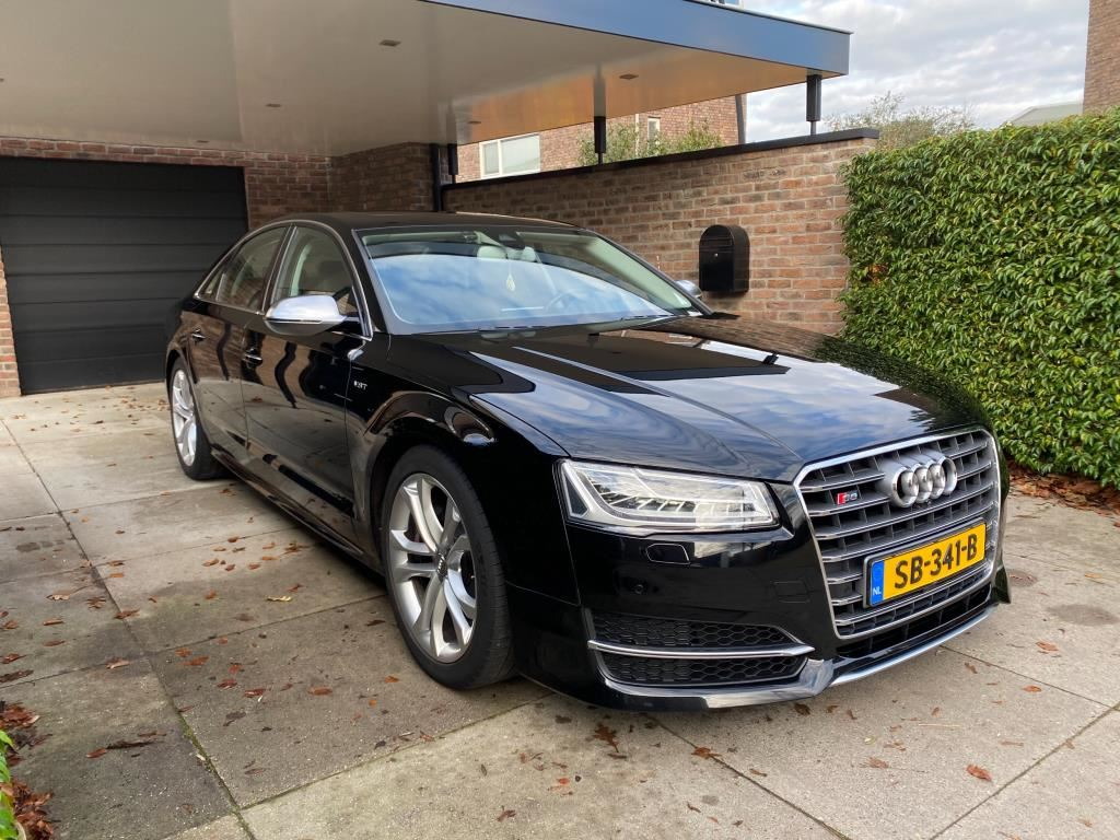 Audi S8 occasion - Carplatform Automotive